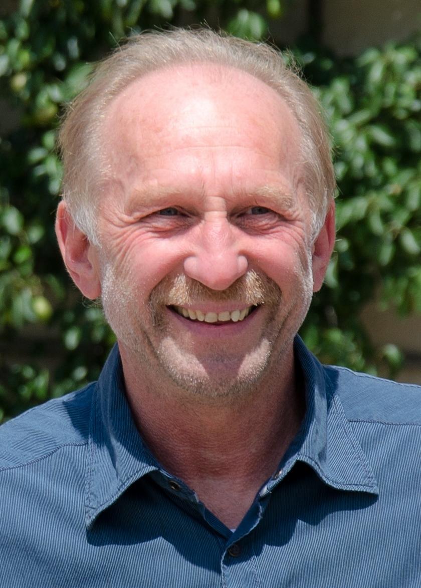 Klaus Licht
