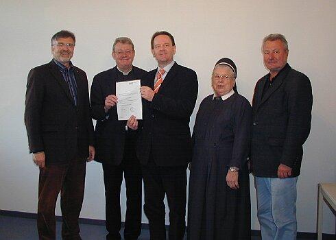 stiftungsrat